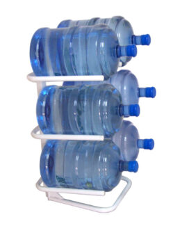 flessenrek dubbel